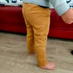 2020 Brand Boys pants autumn kids clothing baby casual pants cotton jeans 1-8Y Toddler cargo pants photo review