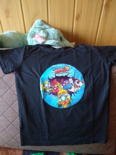 2020 Boys Summer TSHIRTS Super Zings Serie 4 T Shirt Baby Boy Tops Toddler Tees Kids Girl T Shirt Superzings Children T-shirts photo review