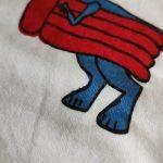 INPEPNOW Children T-shirt for Boy 2020 Animal Print Dinosaur Boys T Shirt for Girls Tops Cartoon Kids tshirt Clothes 5-14 Yrs photo review