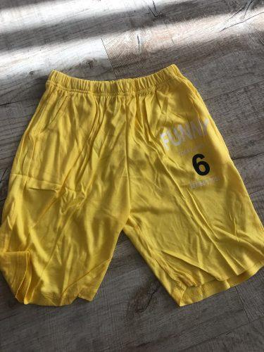 Children Shorts Cotton Shorts Children's leisure pan For Boys Girls Shorts Toddler Panties Kids Beach Short Sports Pants photo review