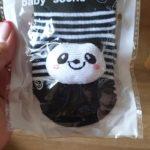 1pair Newborn Baby Socks Anti Slip Cotton Shoes Animal Cartoon Slippers Boots Autumn Winter Boy Girls Socks Casual Children Sock photo review