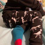 Fashion Glow in the Dark Dinosaur Boys Pajamas Children Dragon Night Wears Glow in Dark Pyjamas Kids Pijamas Infantil 2-8Yrs photo review