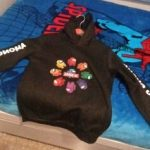 Children Clothing Game Hoodie For Kid Girls Tops Boys Hoodie Impostor Graphic Costume Kids Sweatshirt Sudadera Hombre 4-14Y photo review