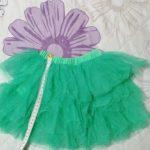2-6yrs baby girl clothing girls skirts solid gauze children kids mini casual tutu skirts baby clothing photo review