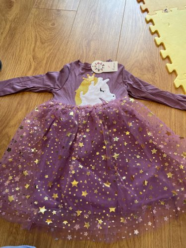 2020 Toddler Girls Dress Spring Kids Dresses For Girls Clothes Children Dress Halloween Costume For Girl Christmas Party Dresses photo review