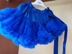 Girls Kids Tutu Skirt Kids Clothes Tutu Skirt Princess Fashion Tulle Dancewear Fluffy Ballet Party Stars Sequin Fashion Skirt photo review