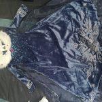 2020 New Elsa Dress Girls Party Vestidos Cosplay Girl Clothing Anna Snow Queen Print Birthday Princess Dress Kids Costume photo review