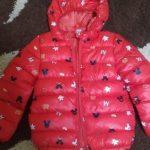 Newborn Winter Autumn Baby Girls Hooded Jacket Coat Rabbit ears Warm Toddler Girls Coats Children Outerwear Boys Kids Jackets photo review