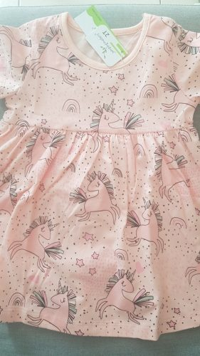 SAILEROAD Dinosaur Print Girls Summer Dress Cotton Animal Applique Baby Kids Short Sleeve Dresses Little Girls Clothes Vestidos photo review