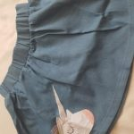 Little maven 2-7Years Girl's Summer Skirts Unicorn Rainbow Girls Children's Denim Skirt Baby Kids Toddler pleated Skirt tutu rok photo review
