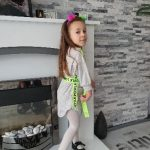 Baby Girl Romper Solid Cotton Pullover Toddler Kid Baby Girl Full Sleeve Clothes Sport Dress Blouse Pullover Dresses 0-5 Years photo review