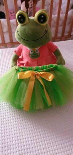 Tutu Skirt Girls Baby Birthday Party Fluffy Rainbow Skirt Black Multi Colors Handmake Ballet Dance Skirt Christmas Costume Tutu photo review