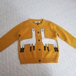 Baby Sweater 1-6 Yrs Boys Girls Sweaters Cardigans Autumn Causal Toddler Long Sleeves Knitwear Jackets Winter Children Knit Tops photo review