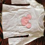 2-6Year Baby Girls Long Sleeve T-shirt Bottoming Shirt Children Spring and Summer Autumn Long Sleeves Cartoon T-shirt Kids photo review
