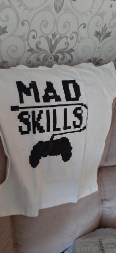 Summer Fashion Children's Cotton T-shirt 2020 boys T-shirt boys clothes print graphic t shirts kids clothes 2-10 year photo review