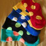 5 Pairs Cotton Kids Socks Warm Winter Socks For Baby Girls Cute Cartoon Newborn Toddler Socks Casual Sport Boys Socks 0-12 Yrs photo review