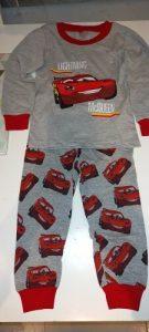Kid Pajamas Set Children Sleepwear Cartoon Mickey Cars Anna Spiderman Pyjamas Pijamas Baby Boy Girl Cotton Nightwear Clothes Set photo review