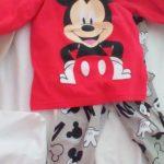 Children Pajamas Set Long Sleeve Baby Boy Pyjamas Girl Cartoon Home Clothes Kid Sleepwear Clothes Nightwear Homewear Pijamas Set photo review