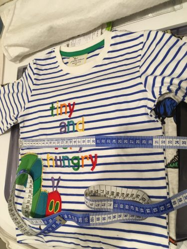 Jumping Meters New Baby Boys Clothing Sets Autumn Winter Cartoon Tiger Printed Cotton Boys Girls Outfit Long Sleeve Shirt Pant photo review