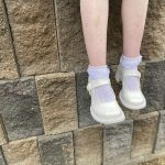 Summer Fashion Kids Socks Baby Girl Ruffle Sock Cute Baby Frilly Toddle Designer White Pink Lace Kid Cotton Socks For Girls photo review