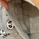 SAILEROAD Children's Clothing Animal Panda Cotton Baby Boys Sweatshirts for Autumn Kids Clothes Little Boys Outerwear Sweatshirt photo review