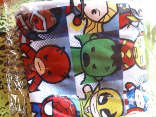 Children Cartoon Print Cute Superhero Grid Funny T-shirts Kids Summer Tees Boys/Girls Tops Baby Clothes,oHKP2007 photo review