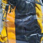 2020 Kids Clothes Boys Baby Clothes Cotton Warm Children Letter tracksuit jacket hoddied sport pants 4 5 6 7 8 9 10 11 12 year photo review