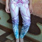 Kids Pants Unicorn Legging Girls Trousers Leggings for Girls Legging Elasticity Breathable Soft Print Baby Boy Girls Pants photo review