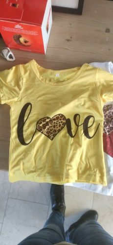 3 Color Summer Short Sleeve Kids T Shirt For Boy 2021 New Cartoon Casual TShirts For Girls Tops Leopard T Shirt Children Clothes photo review