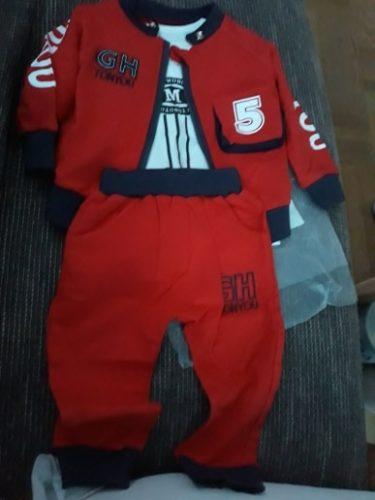 Spring Autumn Children Clothing Set New Fashion Baby Boys Shirt pants 2pcs Clothes Kids Boys Outfits Suit photo review