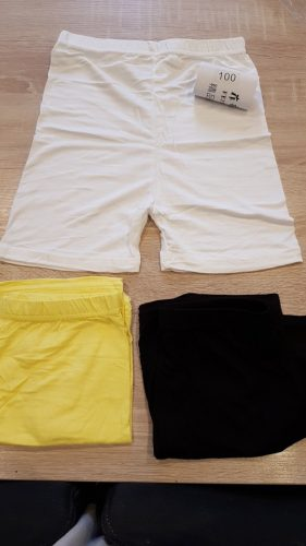 girls safety pants kids legging trousers children summer short pants girls new arrive cute shorts 2-10 years baby girls pants photo review
