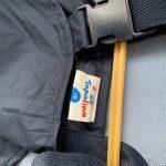 HONEYKING Children Waterproof Rain Pants Baby Jumpsuits Boys Girls Overalls Pants Fashion Kids Overalls photo review