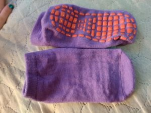 Autumn Winter Spring Summer Breathable Non-slip Floor Socks Boy Girl Socks Home Baby Kids Socks Cotton Candy Color Ankle Socks photo review