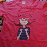 Cartoon Print Baby Boys T Shirt for Summer Kids Boys Girls T-Shirts Clothes Cotton Toddler Tops Toddler Girl Shirts Girls Shirt photo review