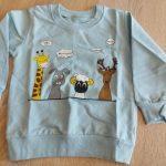 Children Hoodie Sweatshirt Male Sweatshirt Set Autumn Kids Kawaii Sweatshirts Tops Long Sleeve T-shirt Boys Girls Baby Clothes photo review