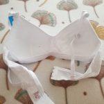 2020 Girls Training Bra Wireless Thin Cup Bra Fashion Comfortable Teenage Underwear photo review
