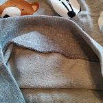 SAILEROAD Infants Boys Sweatshirts Autumn 2020 Animal Bear Children's Clothing for Cotton Baby Kids Hoodies Sweatshirts Shirts photo review