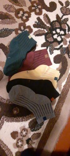 1 piece=5 pair Children's Cotton Socks Student Socks Floor Kids Socks Autumn Winter Spring Boys And Girls Multi Color Sock photo review