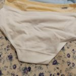 4Pcs/Lot Cotton Underwear Cute Knot Soft Breathable Briefs Young Girl Panties Solid Children Clothes photo review