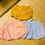 Fashion Baby Shorts Children's Clothing For boys Briefs Girls Casual Shorts Infant Toddler Bloomers boy panties Summer Clothes photo review