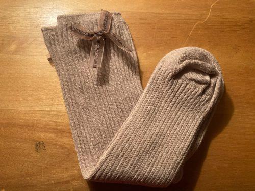 Girls Socks Toddlers Girls Knee High socks Soft Cotton socks Children Socks Cotton baby Kids Girl Socks photo review
