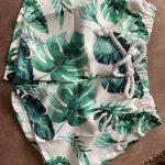 Children Boys Casual Cartoon Print Swimwear Bathing Suit Baby Boys Summer Beach Short Kids Swimming Holiday Beachwear 0-4Y photo review