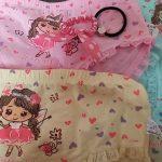 4PCS/LOT Kids Girls Cotton Panties Children Underwear Briefs 3-9Yrs photo review